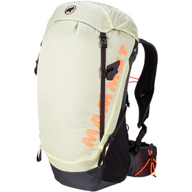 Mammut Ducan 24 Hiking Backpack sunlight/black